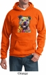 Beware of Pit Bulls They Will Steal Your Heart Hoodie