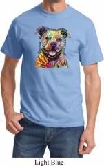 Beware of Pit Bulls They Will Steal Your Heart Shirt