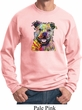 Beware of Pit Bulls They Will Steal Your Heart Sweatshirt