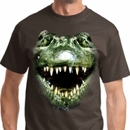 Big Alligator Face Shirts