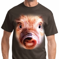 Big Pig Face Shirts