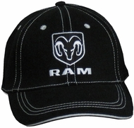 Dodge Ram Cap - Adjustable Adult Hat - One Size