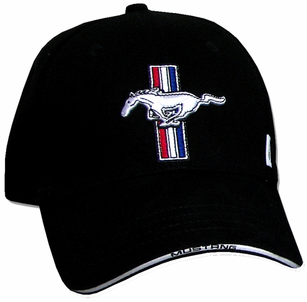 Ford Mustang GT Hat - Fine Embroidered Automotive Cap - Ford Hats - Caps 044ffab627f0