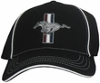 Ford Mustang GT Hat - Fitted Flexfit Fine Embroidered Cap