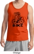Black Penguin Power Bike Mens Tank Top