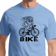 Black Penguin Power Bike Shirts