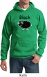 Black Sheep of the Family Funny Hoodie