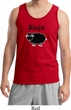 Black Sheep of the Family Funny Mens Tank Top