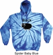 Black Sheep of the Family Funny Tie Dye Hoodie