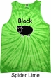 Black Sheep of the Family Funny Tie Dye Tank Top