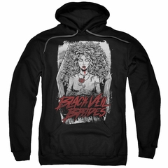 Black Veil Brides Hoodie Coffin Queen Black Sweatshirt Hoody