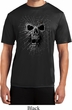 Black Widow Mens Moisture Wicking Shirt