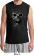 Black Widow Mens Muscle Shirt