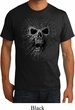 Black Widow Mens Organic Shirt