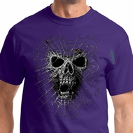 Black Widow Mens Shirts
