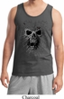 Black Widow Mens Tank Top