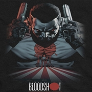 Bloodshot Blood Lines Shirts