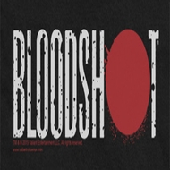 Bloodshot Logo Shirts