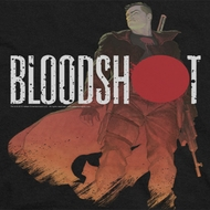Bloodshot Orange Glow Shirts