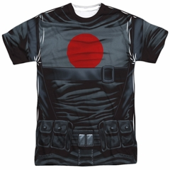 Bloodshot Shirt Shirt Sublimation Shirt
