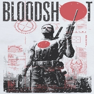 Bloodshot Tech Shirts