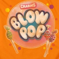 Blow Pop Bubble Pop Shirts