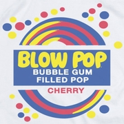 Blow Pop Shirts