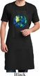 Blue Earth Peace Mens Full Length Apron with Pockets