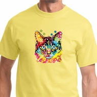 Blue Eyes Cat Shirts