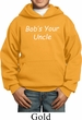 Bob's Your Uncle Funny Kids Hoody