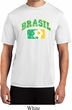 Brasil Mens Moisture Wicking Shirt