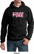 Breast Cancer Awareness My Team Wears Pink For a Cure Hoodie