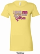 Breast Cancer Awareness Pink for My Hero Ladies Longer Length Shirt