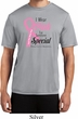 Breast Cancer Pink For Someone Special Mens Moisture Wicking Shirt