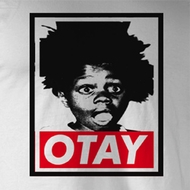 Buckwheat T-shirts of the Little Rascals Tee Shirts