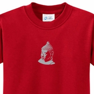 Buddha Kids Yoga T-shirts