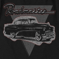 Buick 1952 Roadmaster Shirts