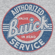 Buick Authorized Service Shirts