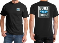 Built Ford Tough Front & Back Shirts
