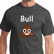 Bull Crap Mens Shirts