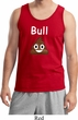 Bull Crap Mens Tank Top