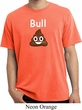 Bull Crap Pigment Dyed Shirt