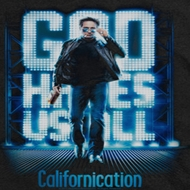 Californication Bright Lights Shirts