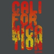 Californication Cali Type Shirts