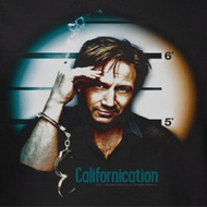 Californication In Handcuffs Shirts