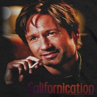 Californication Smoker Shirts