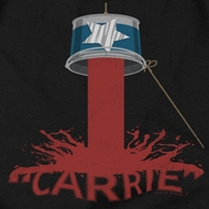Carrie Bucket Of Blood Shirts