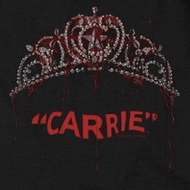 Carrie Prom Queen Shirts