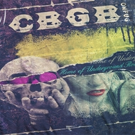 CBGB Torn Sublimation Shirts