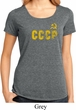 CCCP Insignia Ladies Lace Back Shirt